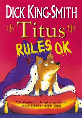 9780385604420: Titus Rules OK