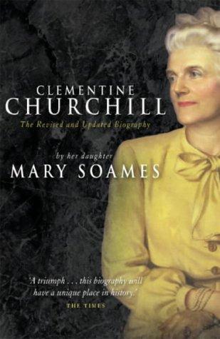 9780385604468: Clementine Churchill