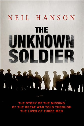 9780385604536: The Unknown Soldier