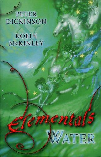 9780385604581: Elementals: Water