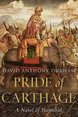 9780385604635: Pride Of Carthage