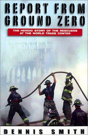 9780385604659: Report from Ground Zero