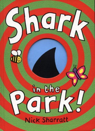 9780385604697: Shark in the Park!