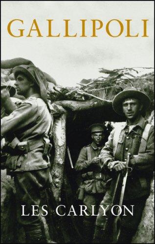 9780385604758: Gallipoli