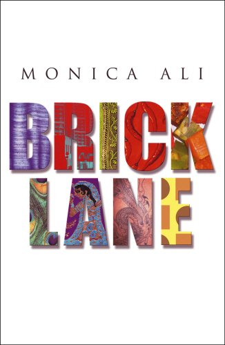 Brick Lane (SIGNED)