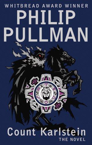 Count Karlstein: Pullman, Philip.