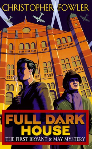 9780385605533: Full Dark House