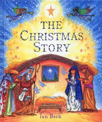9780385605557: The Christmas Story