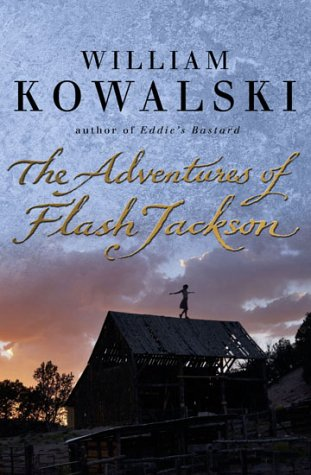 9780385605564: The Adventures of Flash Jackson