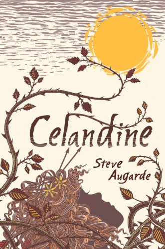 Celandine ***SIGNED & DATED***: Steve Augarde