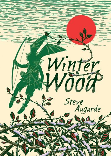 [signed] Winter Wood **signed first edition**
