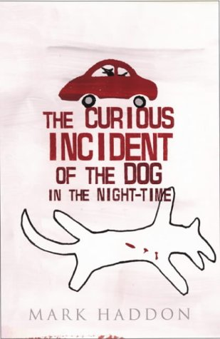 9780385605878: The Curious Incident of the Dog in the Night-time