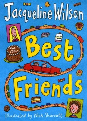 9780385606066: Best Friends
