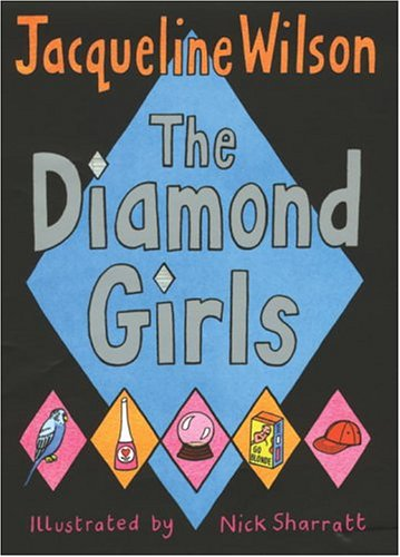 9780385606073: The Diamond Girls
