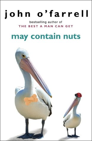 9780385606080: May Contain Nuts