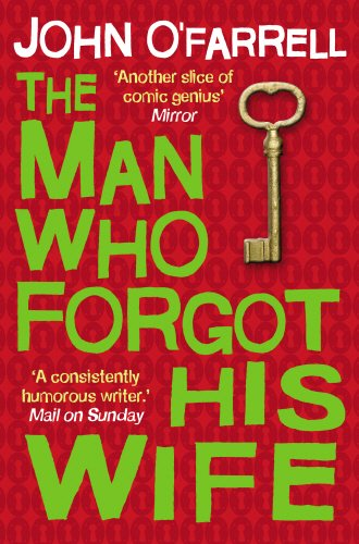9780385606103: The Man Who Forgot His Wife