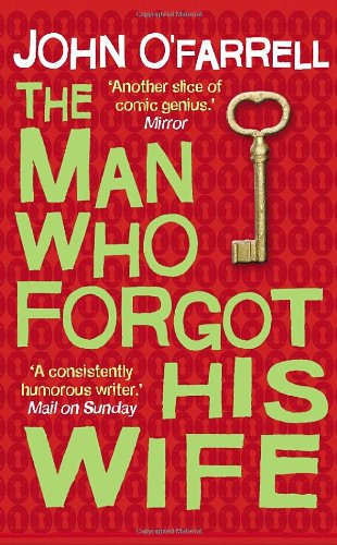 9780385606110: Man Who Forgot His Wife