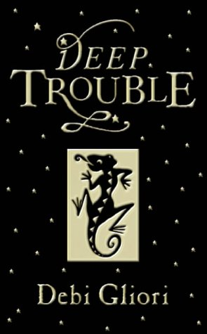 9780385606295: Deep Trouble