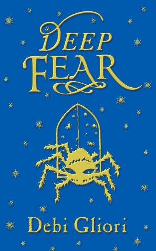 Deep Fear ***SIGNED***: Debi Gliori