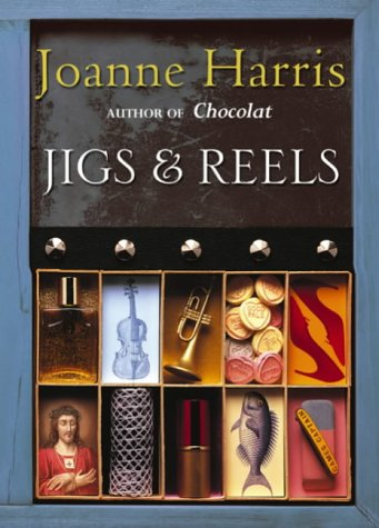 Jigs & Reels: Harris, Joanne