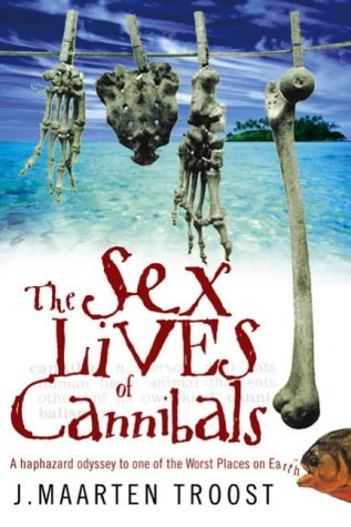 9780385606431: The Sex Lives of Cannibals