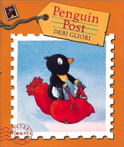 9780385606493: Penguin Post