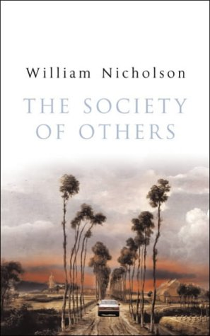 THE SOCIETY OF OTHERS - signed: Nicholson William