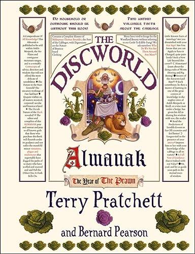 9780385606837: The Discworld Almanak