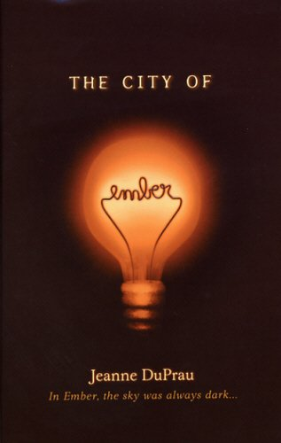 9780385606875: The City of Ember