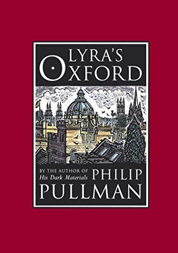 9780385606998: Lyra's Oxford