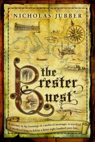 9780385607025: The Prester Quest