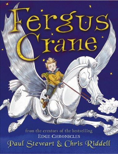 9780385607193: Fergus Crane (Far-Flung Adventures)