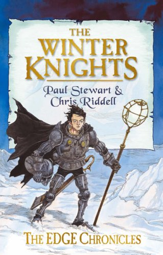 9780385607209: Winter Knights (The Edge Chronicles)