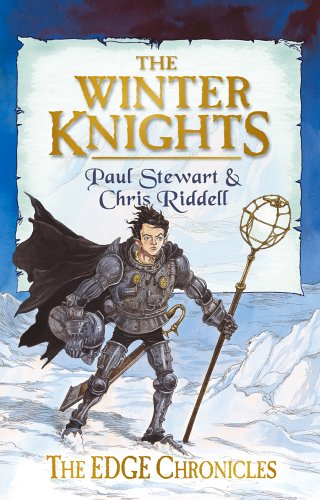 9780385607209: The Winter Knights (The Edge Chronicles 8)