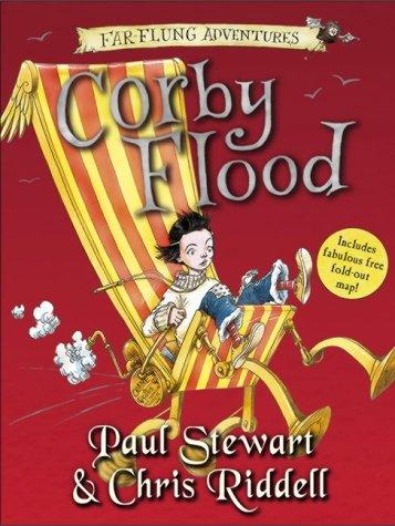 9780385607247: Corby Flood