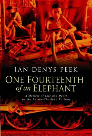 9780385607407: One Fourteenth of an Elephant