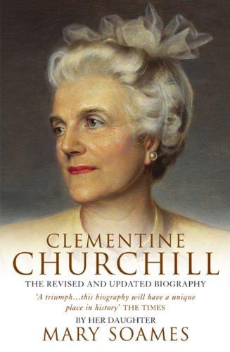 9780385607414: Clementine Churchill