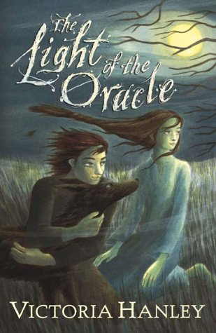 THE LIGHT OF THE ORACLE: HANLEY , VICTORIA: