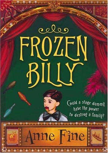 9780385607698: Frozen Billy