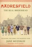 9780385607728: Madresfield: One house, one family, one thousand years