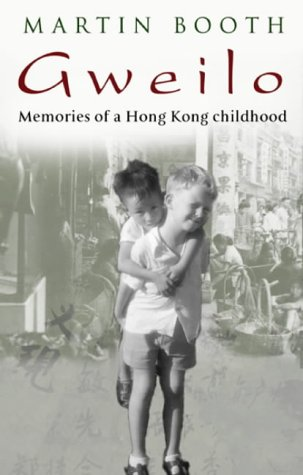 9780385607766: Gweilo: Memories of a Hong Kong Childhood