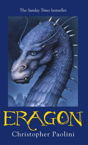 Eragon (The Inheritance Cycle) - double-signed UK: Christopher Paolini