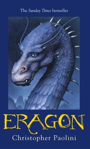 Eragon: Paolini, Christopher