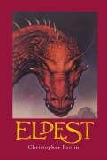 Eldest (Inheritance Cycle, Book 2) (First U.K. Edition): Christopher Paolini