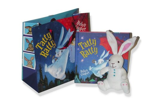 9780385607940: Tatty Ratty (book and toy)