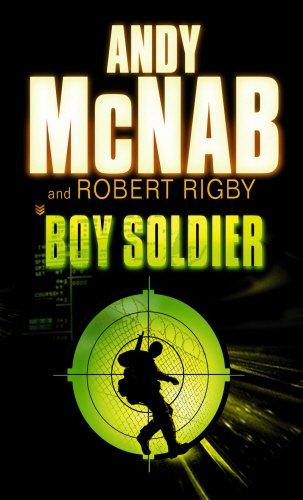 9780385608039: Boy Soldier