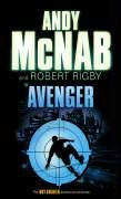 Avenger: McNab, Andy &