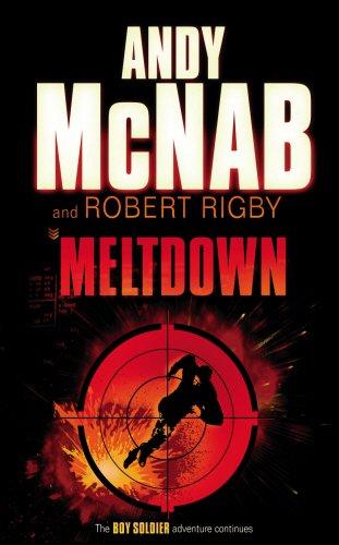 9780385608060: Meltdown (Boy Soldier)