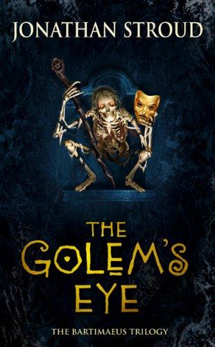 9780385608084: The Golem's Eye