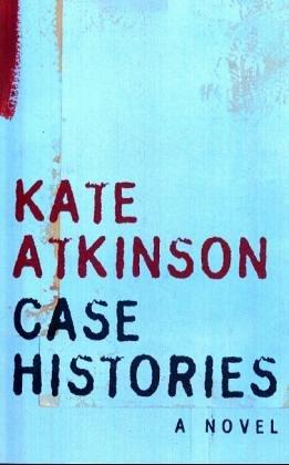 9780385608107: Case Histories
